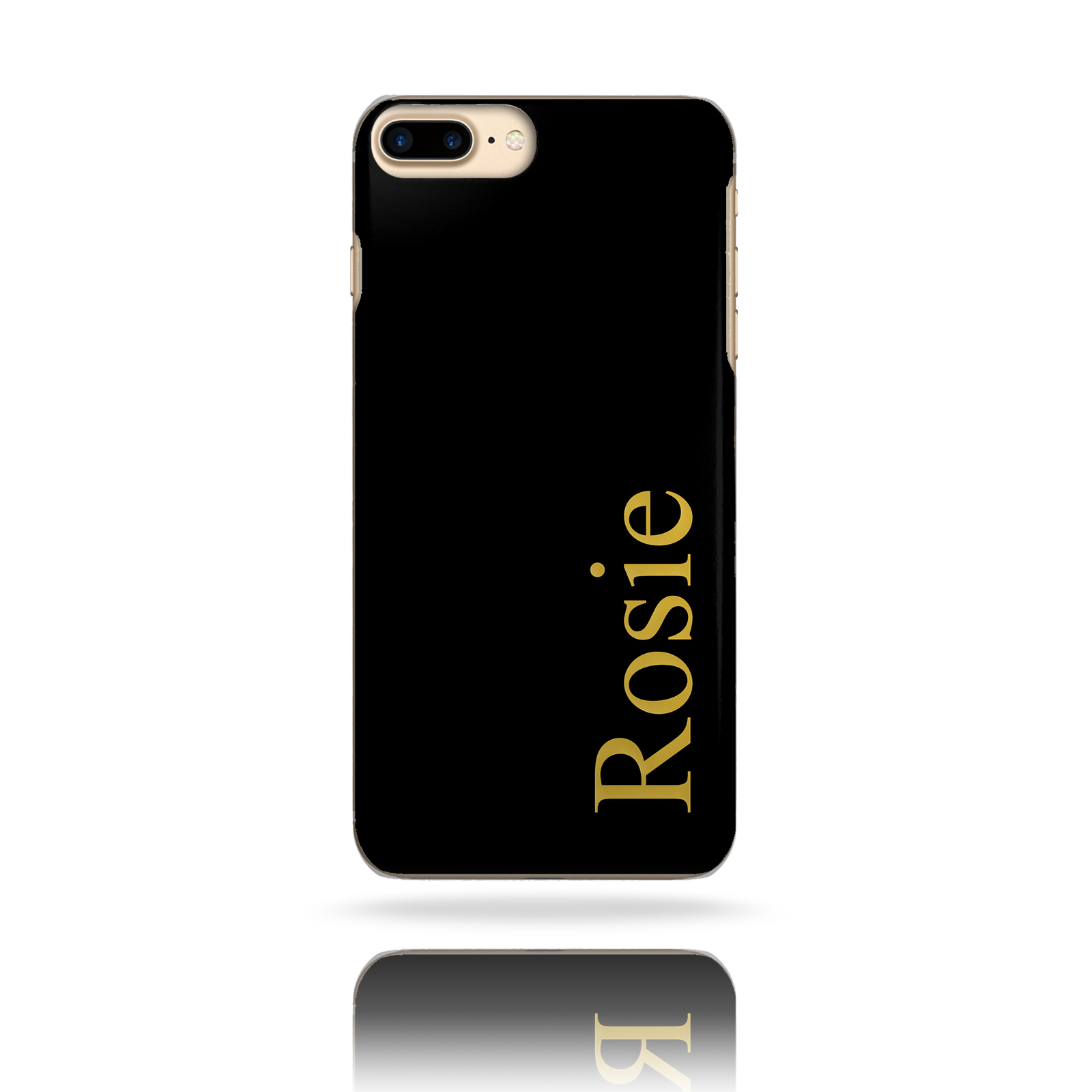 Personalised Iphone Se Wallet Case