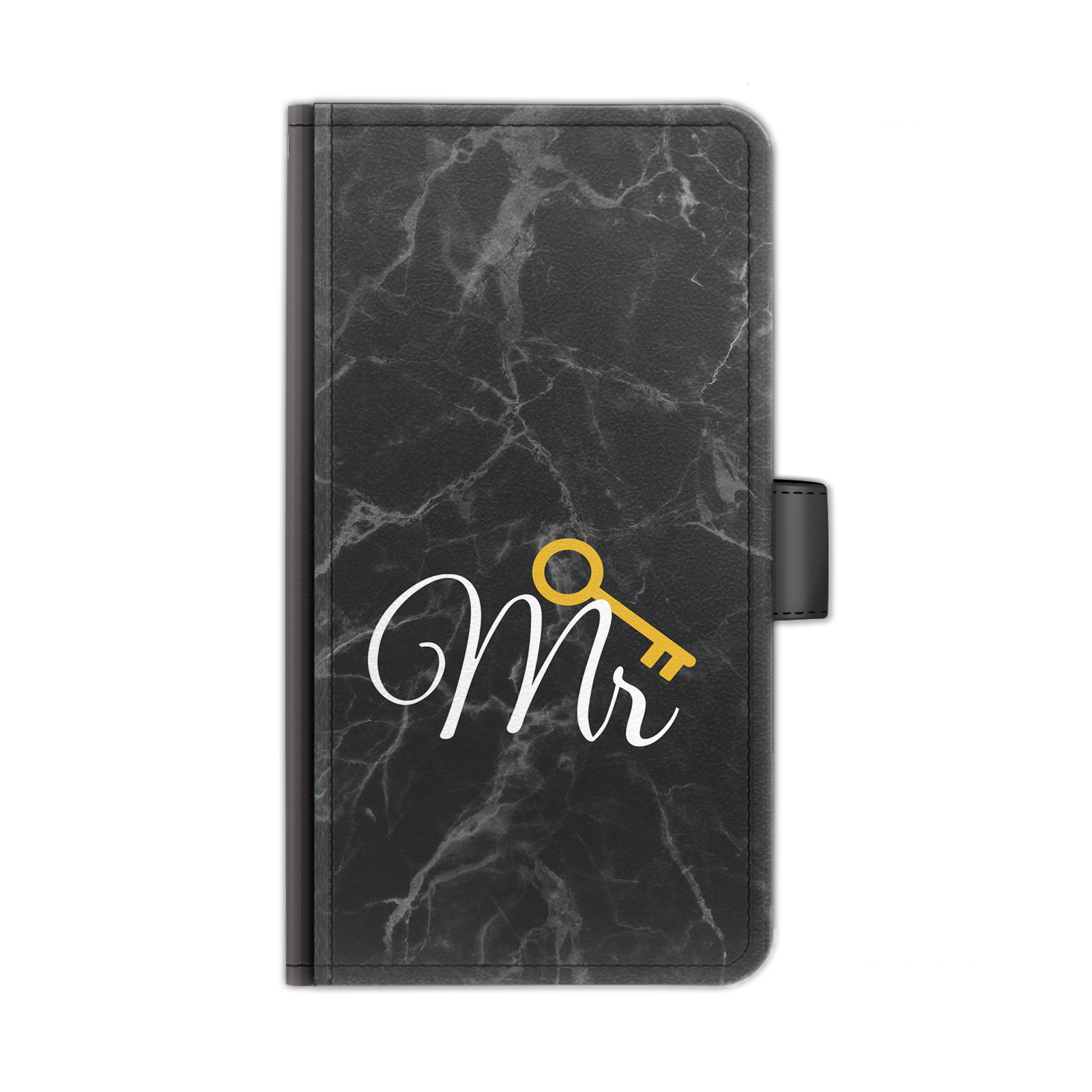 MR-MRS-LEATHER-PHONE-CASE-MARBLE-PRINT-FLIP-COVER-FOR-APPLE-SAMSUNG-HUAWEI-LG